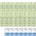 Comparative Lease Analysis Excel Spreadsheet Inside Car Cost Comparison Tool For Excel