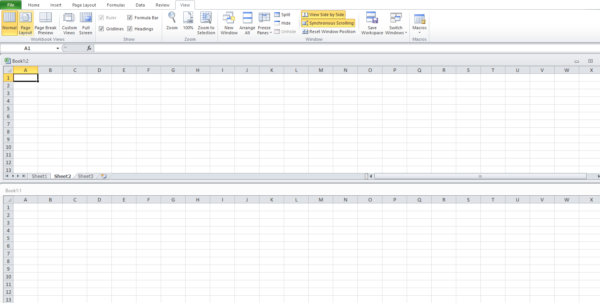 Compare 2 Excel Spreadsheets With Worksheet Function  How To Compare Two Excel Spreadsheets?  Super User Compare 2 Excel Spreadsheets Printable Spreadsheet