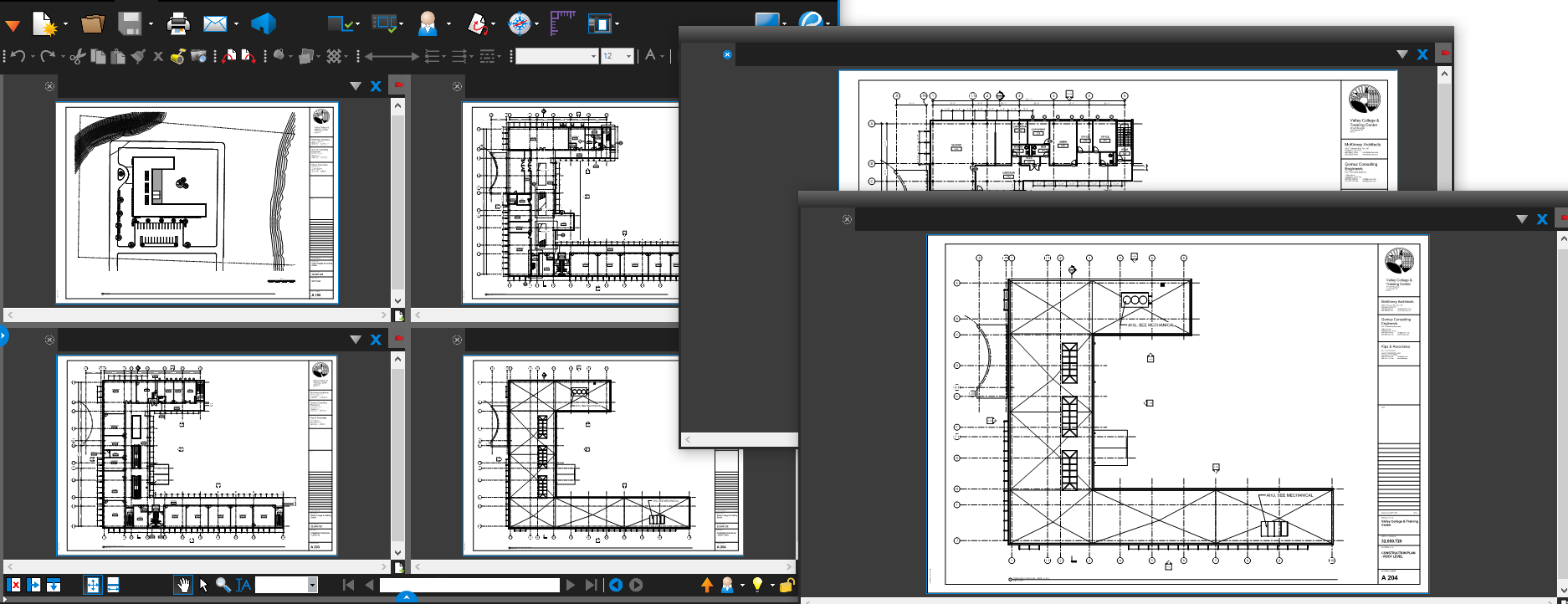 Compare Two Spreadsheets For Duplicates For How To Work More Efficiently With Multiview  Bluebeam Technical Support