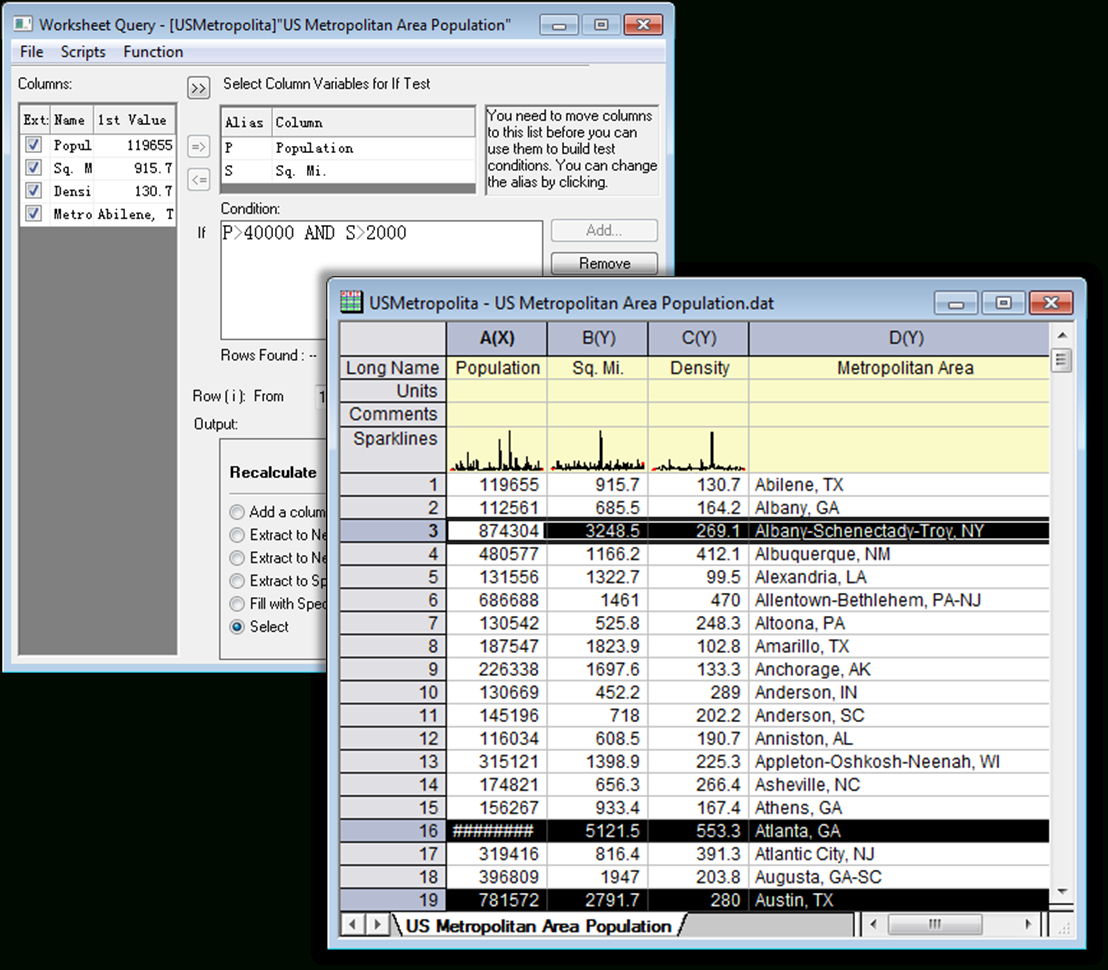 Compare Two Spreadsheets For Duplicates In Data Processing