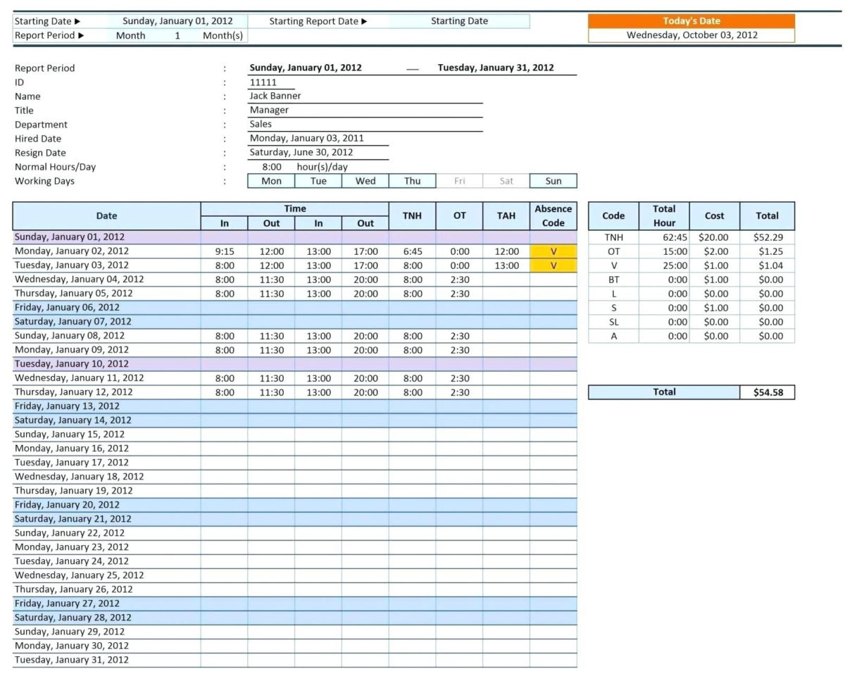 Complex Excel Spreadsheet Examples For Complex Excel Spreadsheet Examples  Glendale Community Document