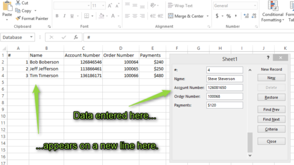 Complex Excel Spreadsheet Examples Intended For Four Skills That Will Turn You Into A Spreadsheet Ninja