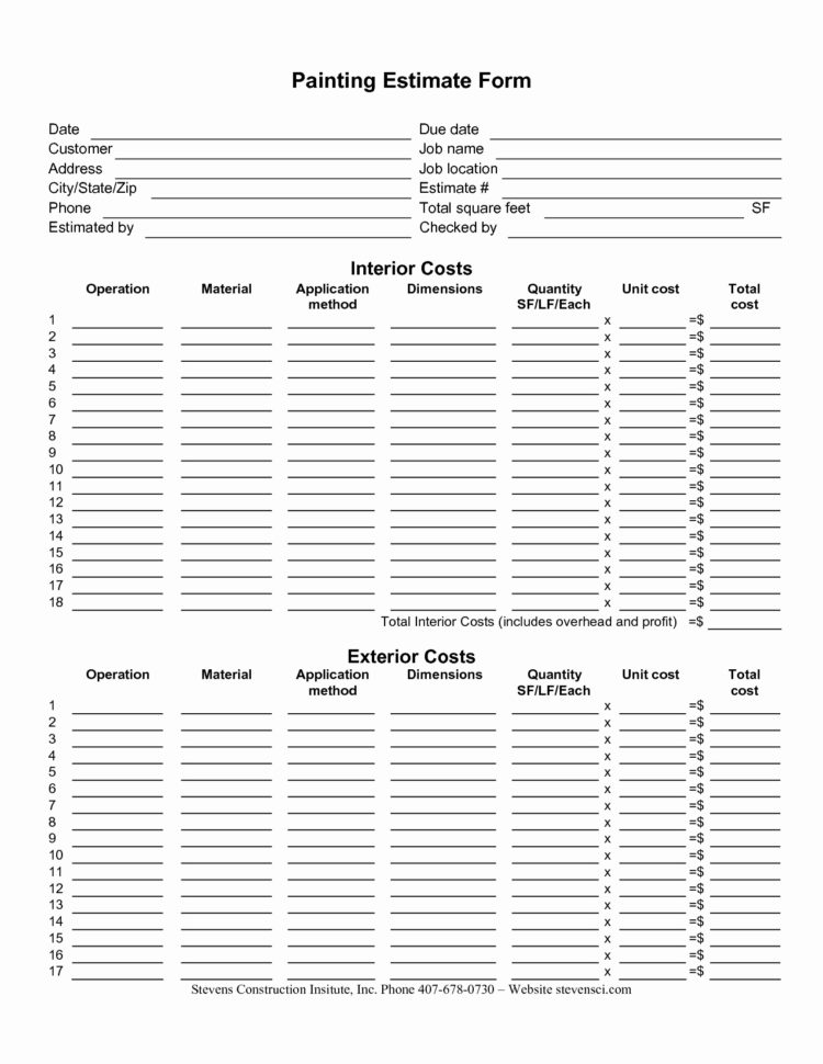 Concrete Quantity Takeoff Excel Spreadsheet Regarding 50 Elegant Quantity Takeoff Excel Spreadsheet  Documents Ideas