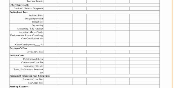 Condo Reserve Study Spreadsheet Regarding Free Reserve Study Spreadsheet Of  Emergentreport