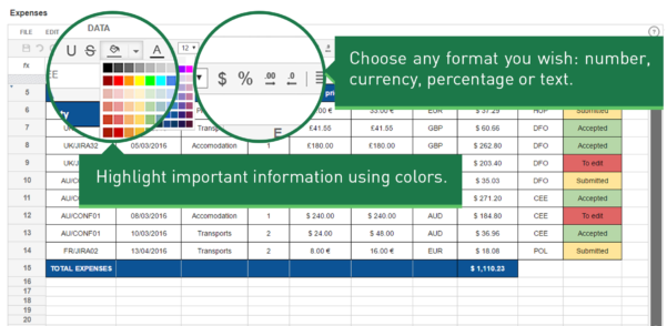Confluence Spreadsheet Plugin Intended For Spreadsheets For Confluence  Atlassian Marketplace