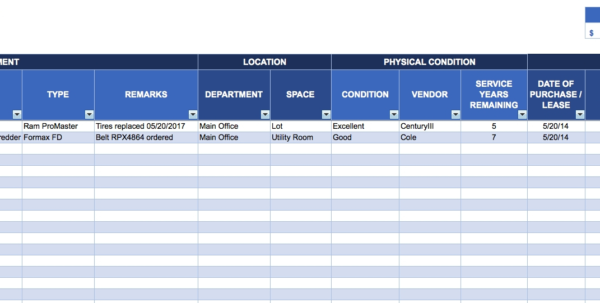 Consignment Inventory Spreadsheet In Free Excel Inventory Templates With Consignment Inventory Tracking