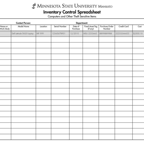 Consignment Inventory Spreadsheet Pertaining To Free Inventory Tracking Spreadsheet Consignment Sample Worksheets
