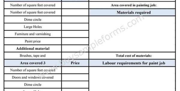 Construction Bid Comparison Spreadsheet With Construction Bid Sheet Template Comparison Spreadsheet Plumbing