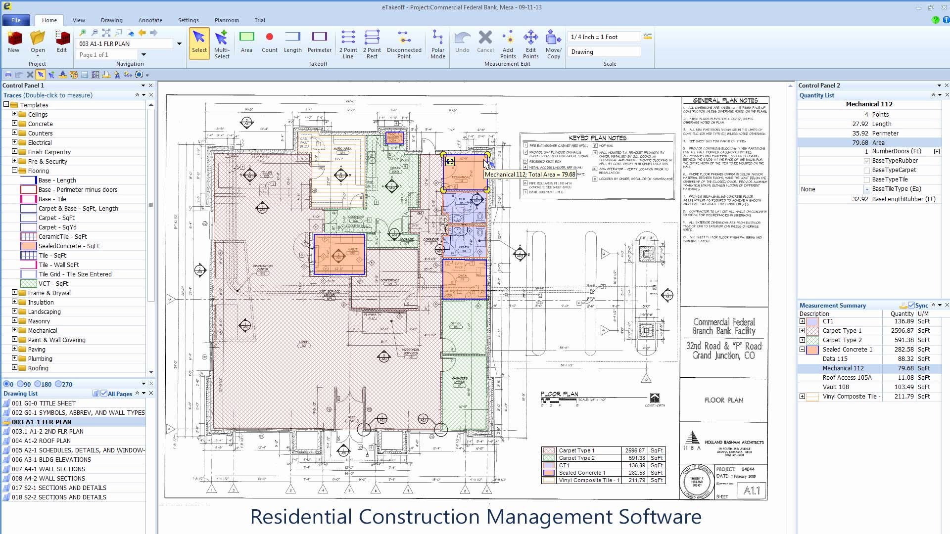 Construction Management Spreadsheet In Residential Construction Management Software  Construction Forum