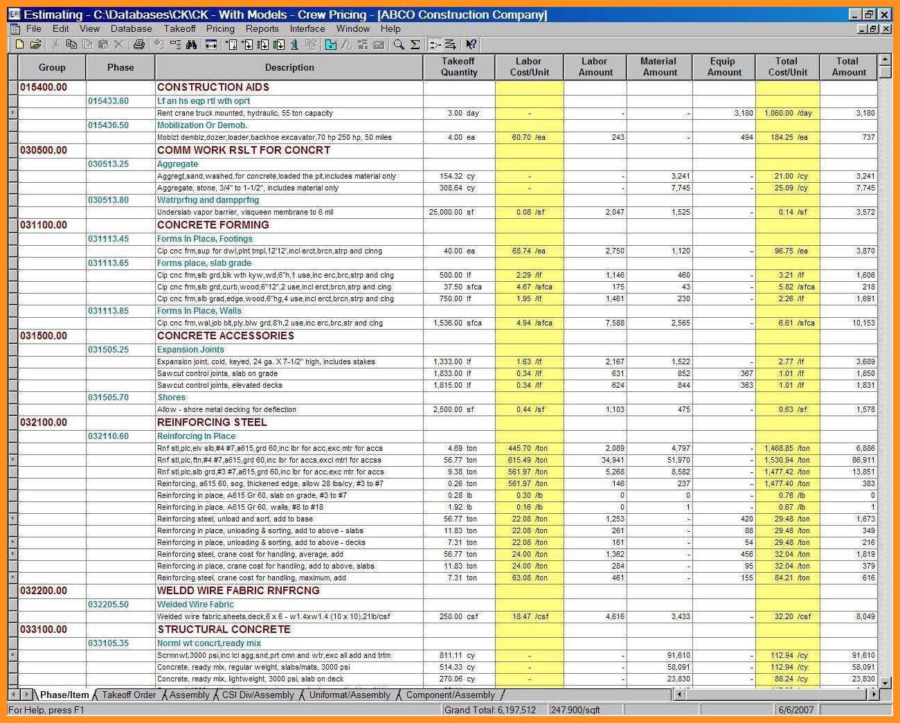 Construction Schedule Spreadsheet With Regard To 89 Free Construction Schedule Spreadsheet  Wear2014