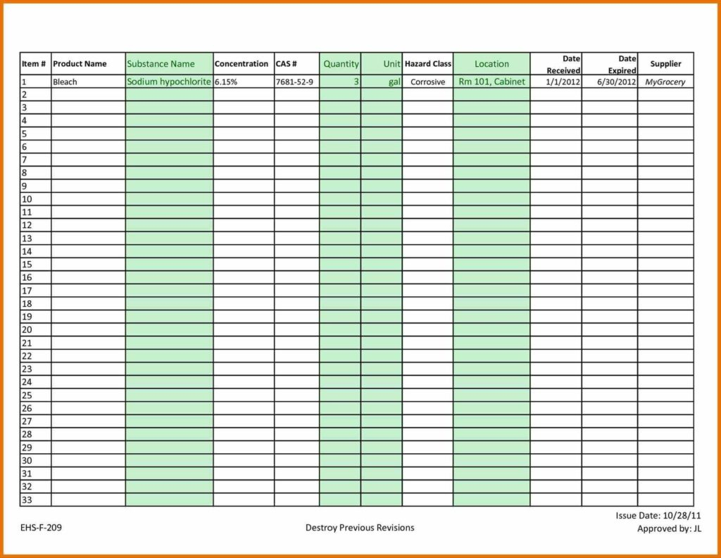Contract Renewal Tracking Spreadsheet In Contract Tracking Spreadsheet  Tagua Spreadsheet Sample Collection