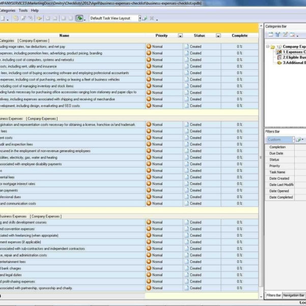 Contractor Expenses Spreadsheet Template For Independent Contractor Expenses Spreadsheet Wedding Planning