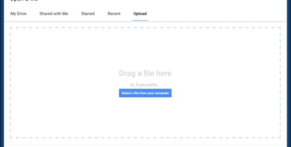 Convert Excel Macro To Google Spreadsheet For Uploading Excel Files To Google Sheets · Blog Sheetgo