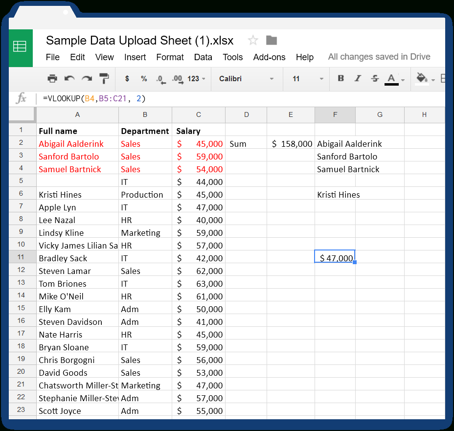 Convert Excel Macro To Google Spreadsheet Intended For Uploading Excel Files To Google Sheets · Blog Sheetgo