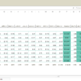 Convert Excel Spreadsheet To Database Pertaining To How To Import/export Excel Spreadsheets Using Javascript  Spreadjs