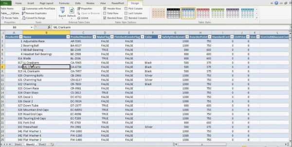 Convert Excel Spreadsheet To Database With Regard To Convert Excel Spreadsheet To Database 2018 How To Make A Spreadsheet