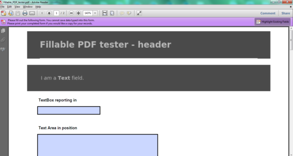 Convert Excel Spreadsheet To Fillable Pdf Form With Jotform Fillable Pdf Creator With All Points