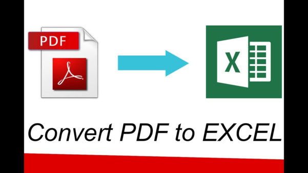 Convert Pdf Image To Excel Spreadsheet In How Convert Pdf To Excel Spreadsheet Epic Wedding Budget Spreadsheet