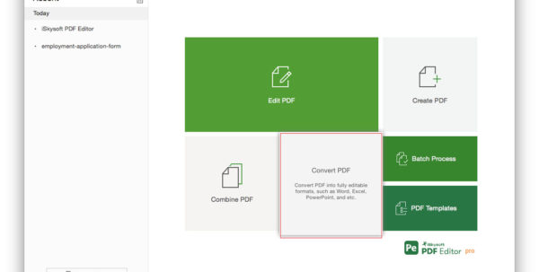 Convert Scanned Pdf To Excel Spreadsheet For Pdf To Excel Mac: How To Convert Pdf To Excel On Mac Mojave