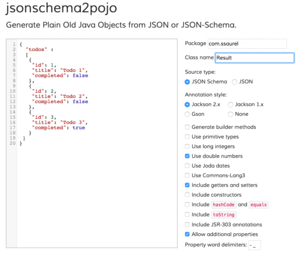 Convert Spreadsheet To Json With Parse And Write Json Data In Java With Gson – Sylvain Saurel – Medium