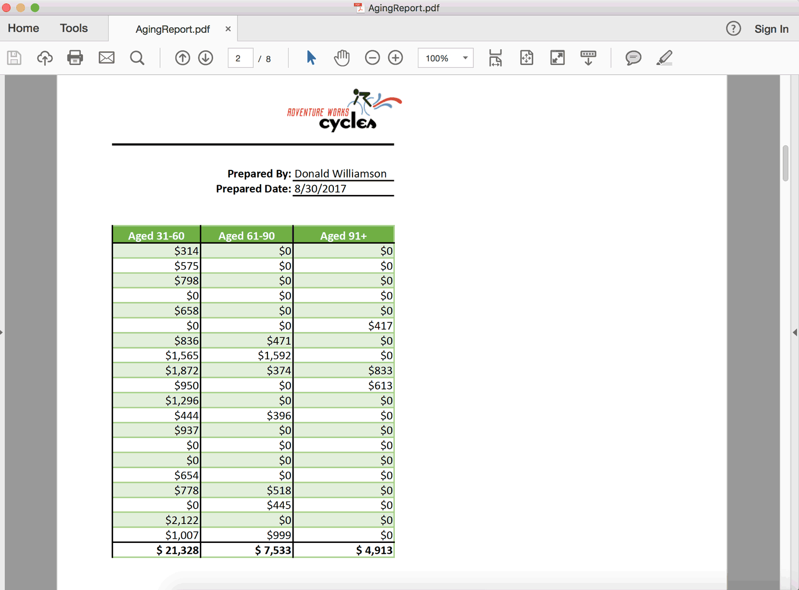Convert Spreadsheet To Pdf With Regard To How To Convert Excel Spreadsheets To Pdf In   Gcdocuments