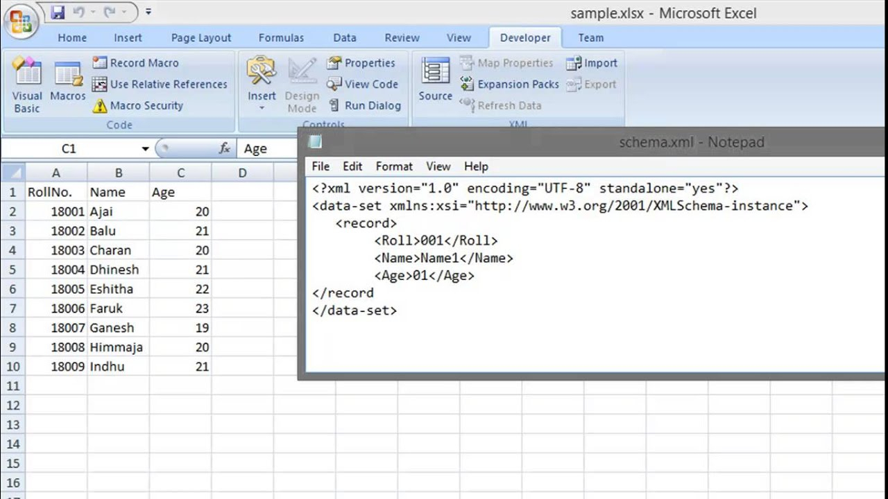 Convert Xml To Spreadsheet With Regard To Convert Xml To Spreadsheet Big Spreadsheet Software Free Spreadsheet