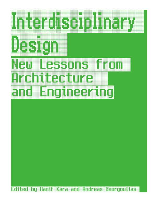Corbel Design Spreadsheet Within Interdisciplinary Designactar Publishers  Issuu