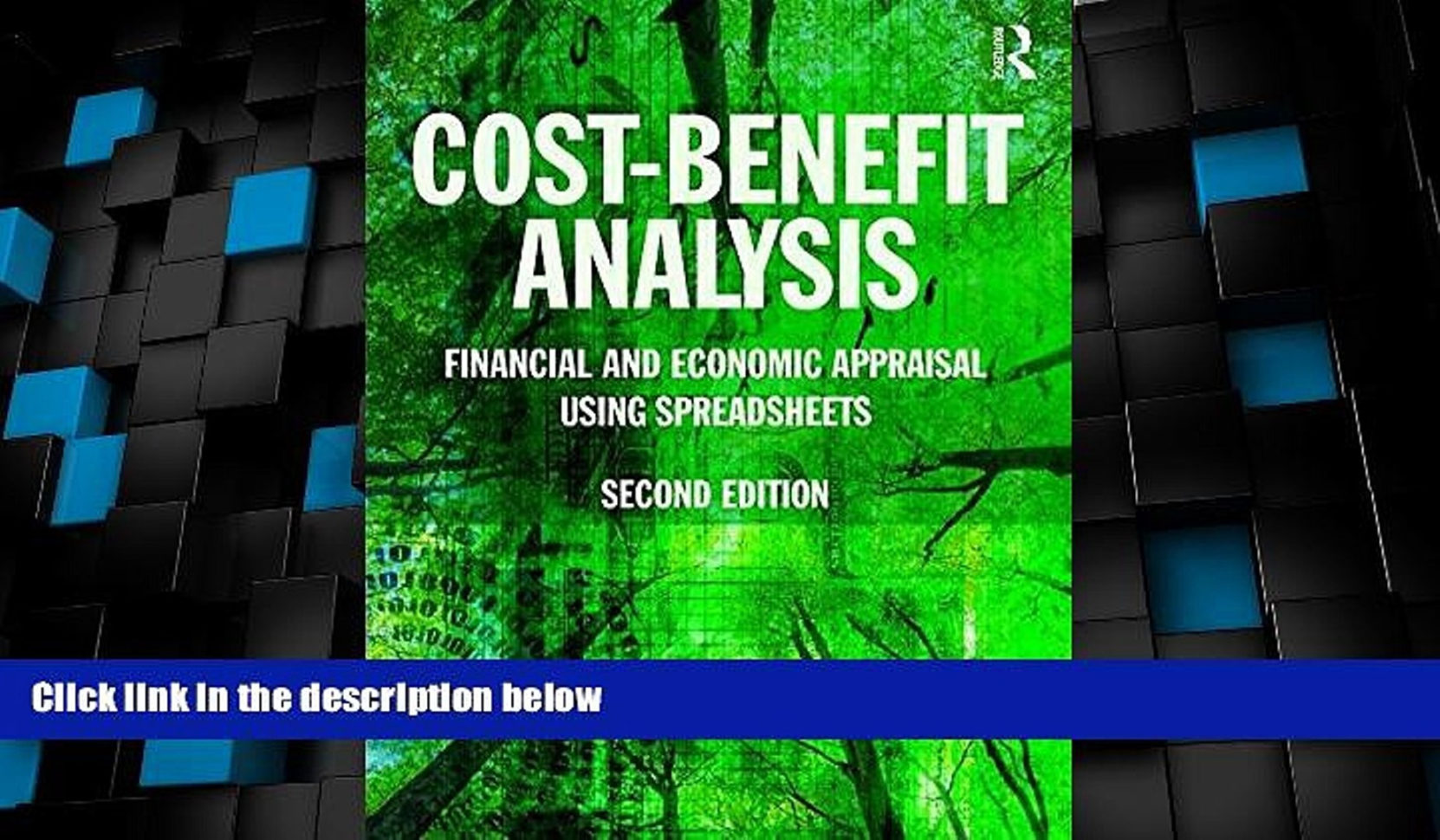 Cost Benefit Analysis Financial And Economic Appraisal Using Spreadsheets Regarding Must Have Pdf Costbenefit Analysis: Financial And Economic