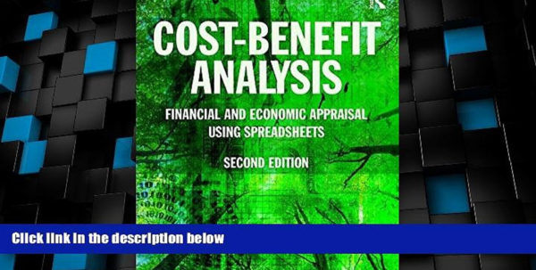 Cost Benefit Analysis Financial And Economic Appraisal Using Spreadsheets Regarding Must Have Pdf Costbenefit Analysis: Financial And Economic Cost Benefit Analysis Financial And Economic Appraisal Using Spreadsheets Payment Spreadsheet