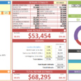 Cost Of Buying A House Spreadsheet Inside Wholesale Calculator  House Flipping Spreadsheet