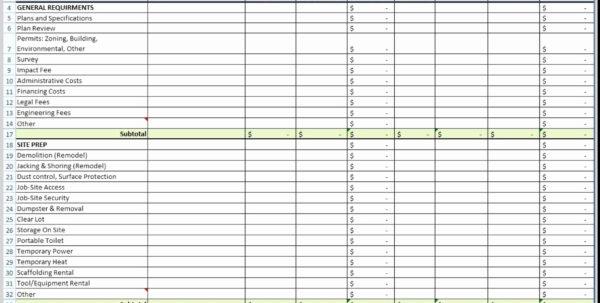 Cost Savings Tracking Spreadsheet Inside Construction Cost Tracking Spreadsheet Inspirational Quote Fresh