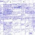 Costume Plot Spreadsheet For J.k. Rowling Sketches And Plot Outlines For Harry Potter  Flashbak