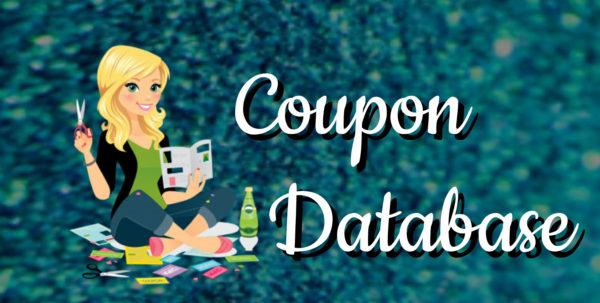 Coupon Database Spreadsheet Within Sheet Coupon Database Cfl Moms Spreadsheet Excel Wp Image  Askoverflow