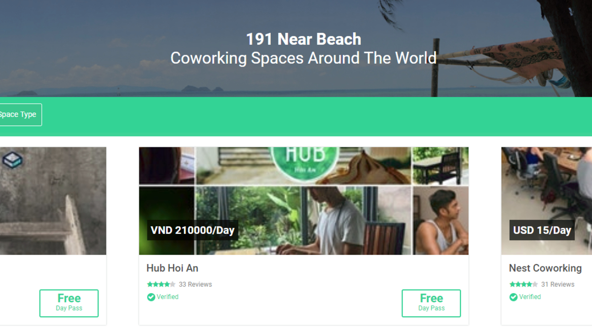 Coworking Space Spreadsheet Within The Beginner's Guide To Coworking