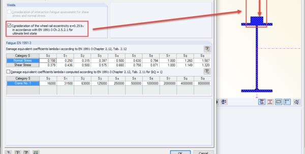 Crane Beam Design Spreadsheet Inside Structural Analysis  Design Software For Cranes And Craneways
