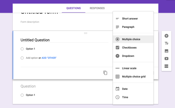 Create A Form That Populates A Spreadsheet With Regard To Google Forms Guide: Everything You Need To Make Great Forms For Free