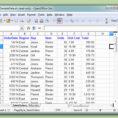 Create Excel Spreadsheet Online With Regard To Create Spreadsheet Online Or Create A Template In Excel