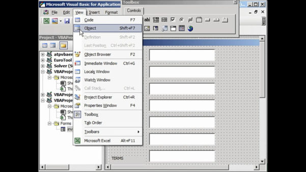 Create Form From Excel Spreadsheet Regarding Create A Form From Excel Spreadsheet For Debt Snowball Spreadsheet