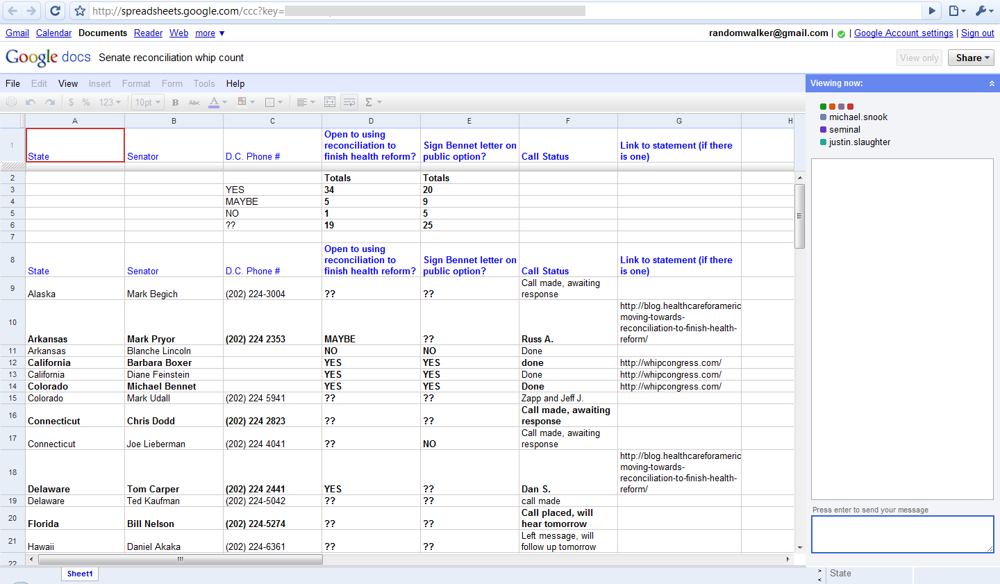 Create Google Doc Spreadsheet For How Google Docs Leaks Your Identity  33 Bits Of Entropy