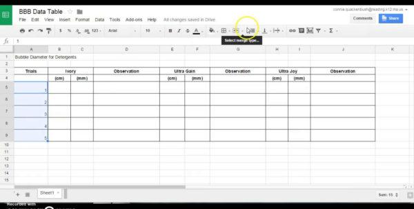 Create Google Doc Spreadsheet Throughout Create A Google Doc Spreadsheet Fresh Excel Spreadsheet Spreadsheet