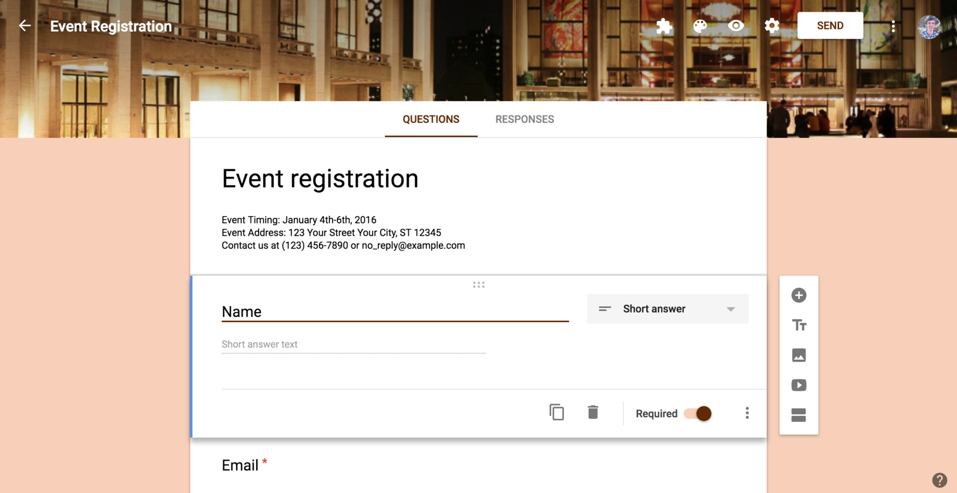 Create Google Form From Spreadsheet With Google Forms Guide: Everything You Need To Make Great Forms For Free