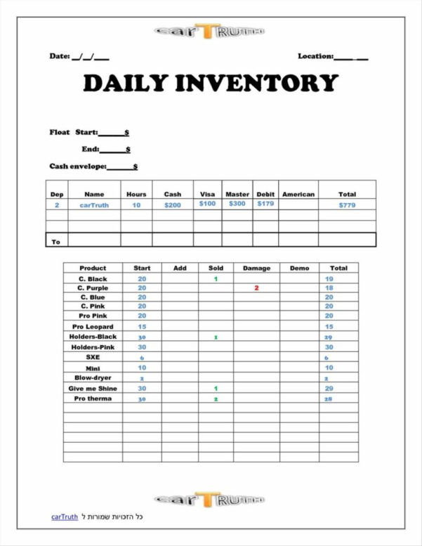 Create Inventory Spreadsheet With Inventory Tracking Spreadsheet Template Free And Inventory Sheets
