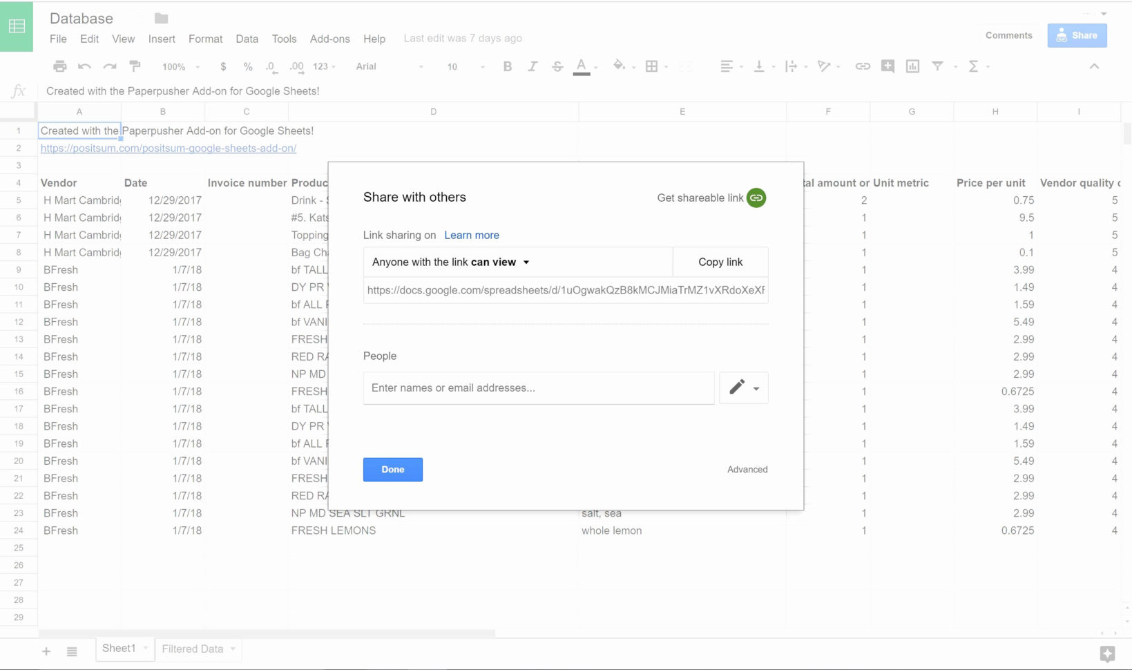 Create Searchable Database Google Spreadsheet Throughout Create Searchable Database Google Spreadsheet Best Of New