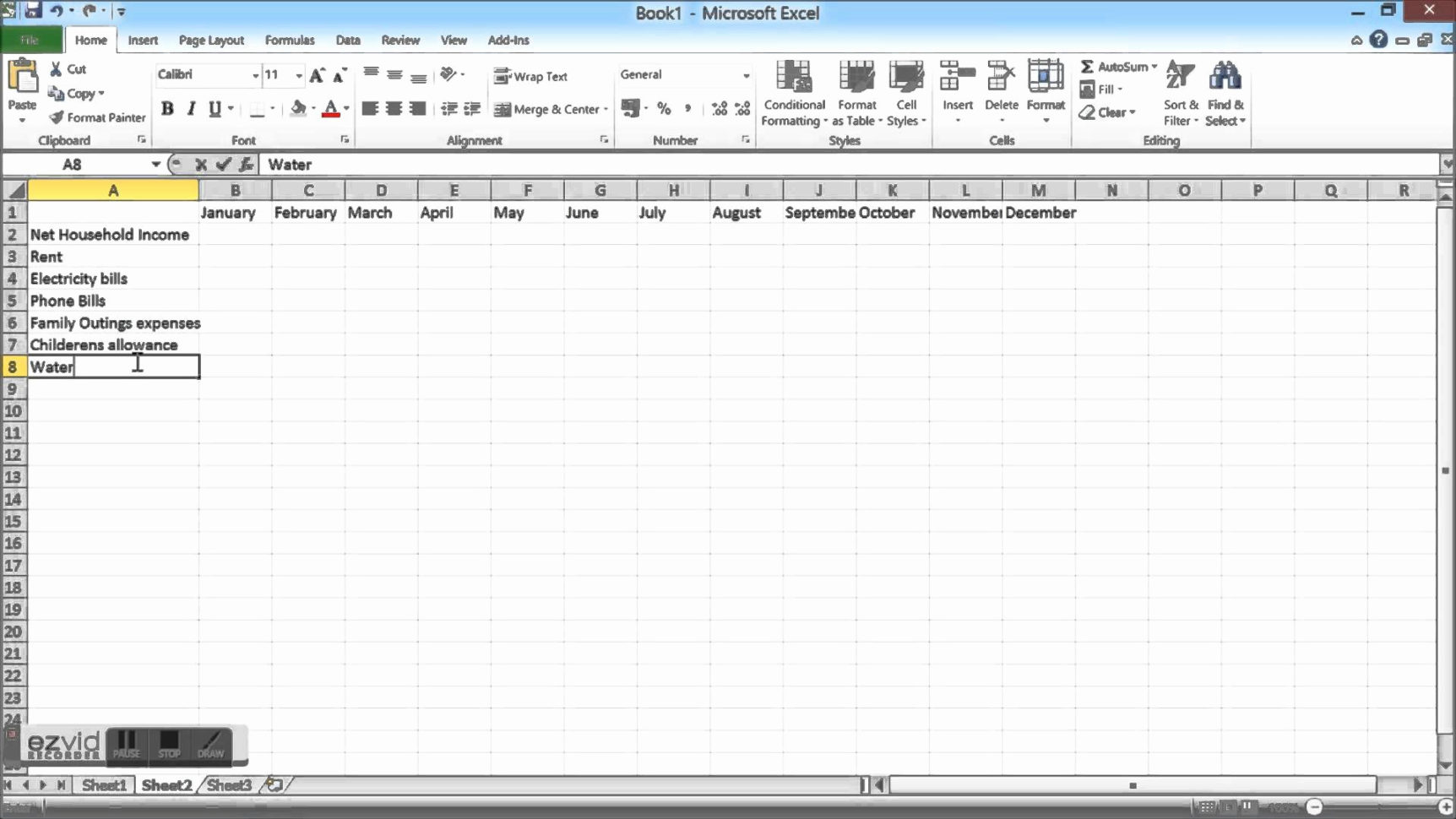 Create Spreadsheet Online Pertaining To Create Spreadsheet Online Or Create An Excel Spreadsheet Online