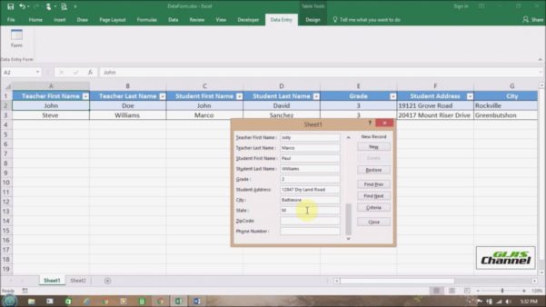 Create Web Form From Excel Spreadsheet In 12 Common Mistakes Everyone Makes In Create  Form Information