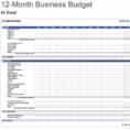 Create Your Own Spreadsheet Free Regarding Example Of Create Your Own Budget Spreadsheet Free Small Business