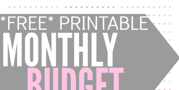 Creating A Budget Spreadsheet Throughout How To Create A Budget Plus Free Budget Worksheet  Single Moms Income