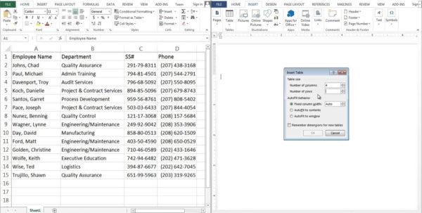 Creating A Spreadsheet In Word Pertaining To Worksheet Microsoft Word  Saowen