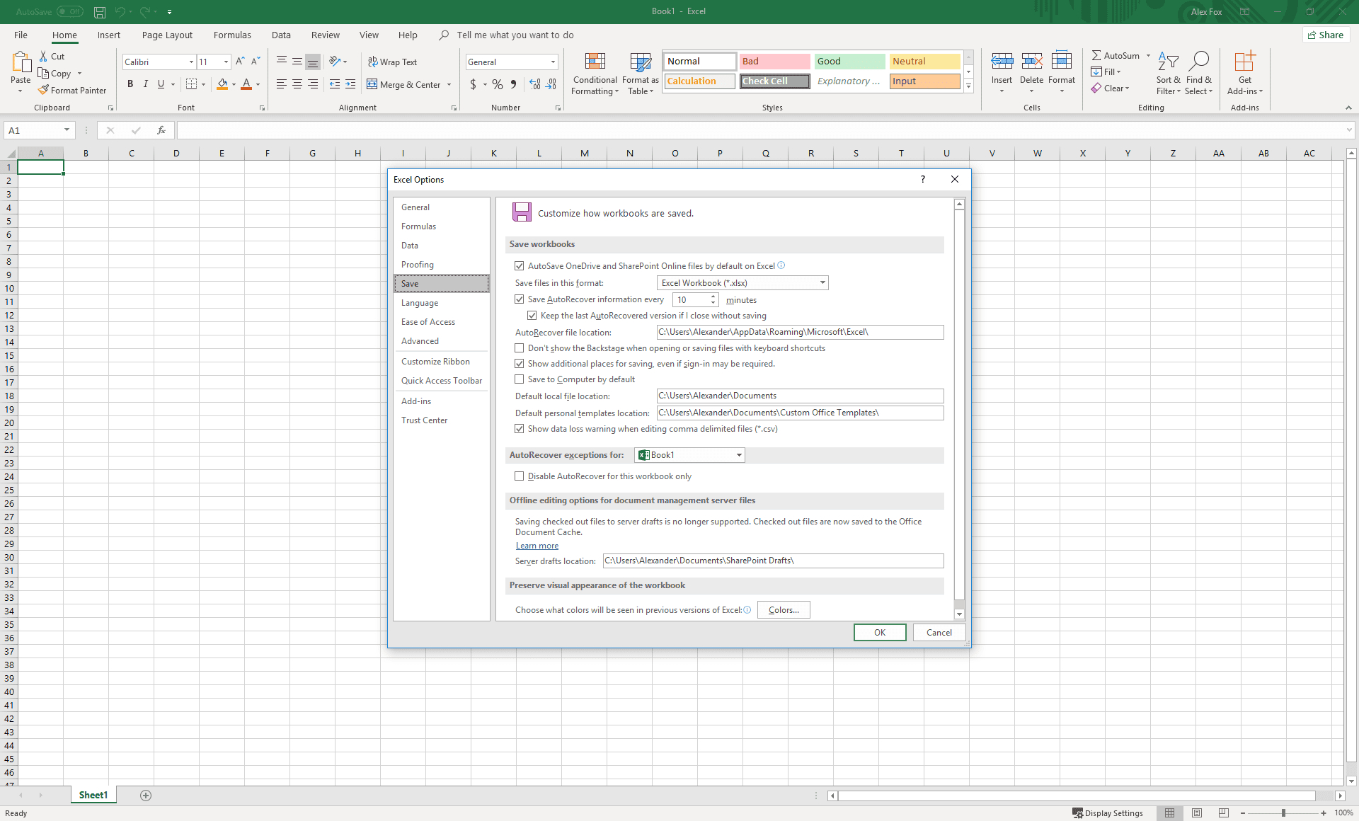 Creating Excel Spreadsheet Templates With Regard To Save Time With Spreadsheet Templates In Excel