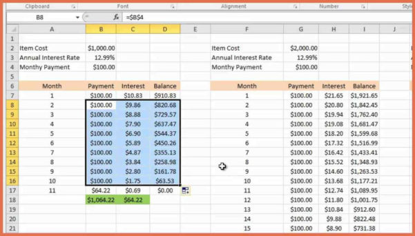 Credit Card Payment Tracking Spreadsheet Inside Credit Card Payment Tracking Spreadsheet Also Credit Card Payment